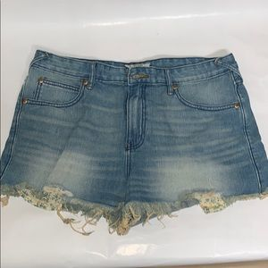 Free People cutoffs